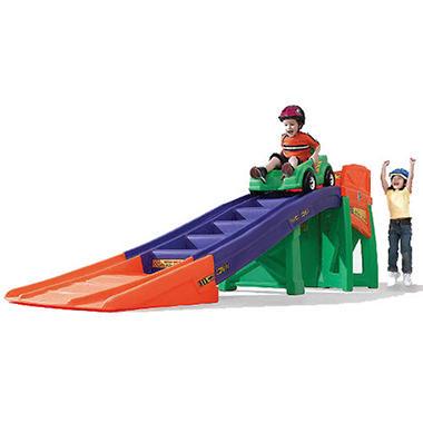 Extreme Coaster