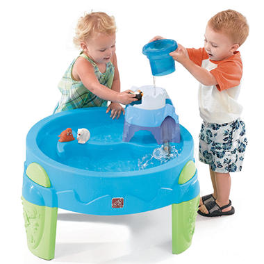 Arctic Splash Water Table