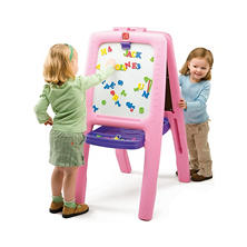 Easel for Two - Pink