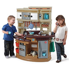 Family Fun Kitchen