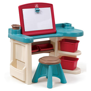 Creative Studio Art Desk