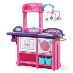 Step2 Love & Care Deluxe Nursery