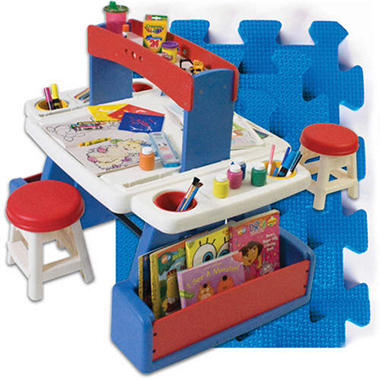 Creative Projects Children's Table & Play Mats