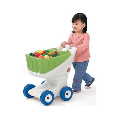 Step 2 Little Helper's Grocery Cart