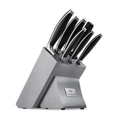 Hampton Forge Contempo 8-Piece Knife Block Set