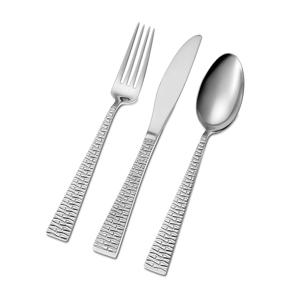 Skandia Trillion 45-Piece Flatware Set