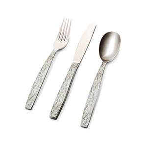 Skandia Ferro 20-Piece Flatware Set