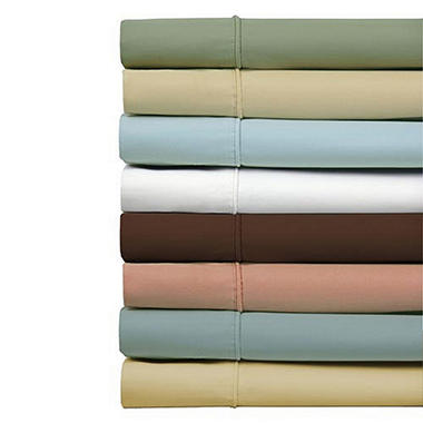 Antimicrobial Sheet Set 400 Thread Count
