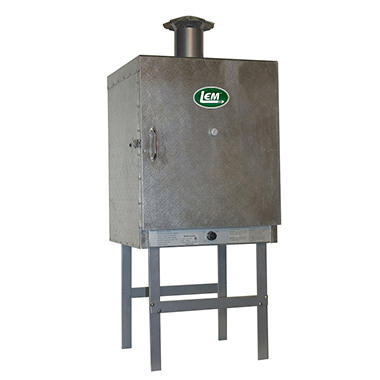 "LEM Products Electric 20 lb. Smoker with 18"" Stand"