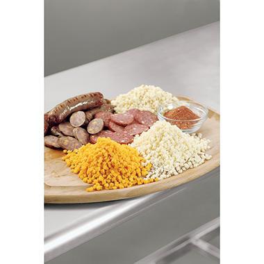 LEM High Temperature Cheddar Cheese