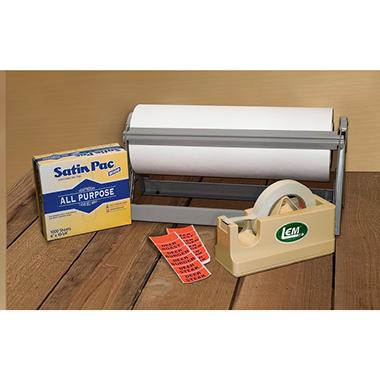 LEM Products Freezer Wrapping Kit - 5 pc. set
