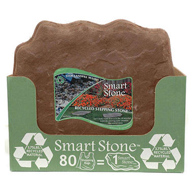 Smart Stone Recycled Stepping Stone