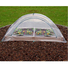 "Greenland Gardner Clear Cover - 48"" x 96"""