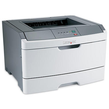Lexmark E260d Monochrome Laser Printer