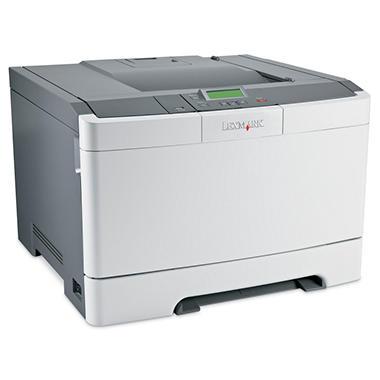 Lexmark C544dn Color Laser Printer