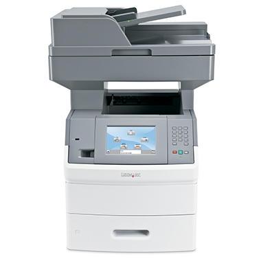 Lexmark X652DE Multifunction Laser Printer