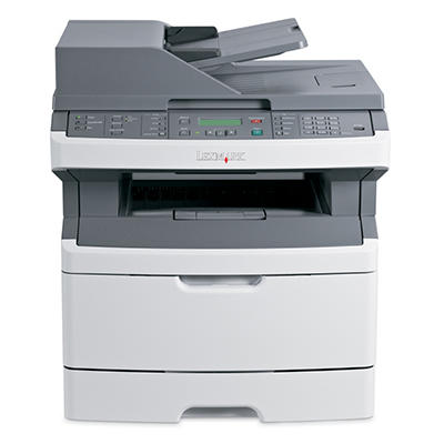 Lexmark X363n Multifunction Mono Laser Printer