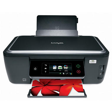 Lexmark Interact S605 Wireless All-in-One Printer