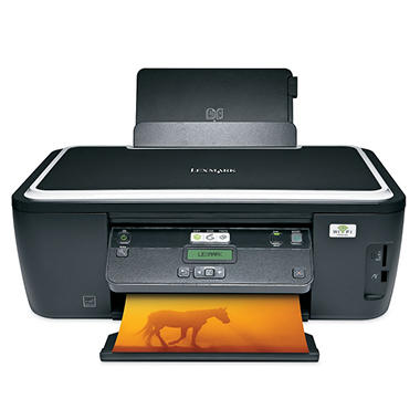 Lexmark Impact S305 Wireless Multifunction Printer
