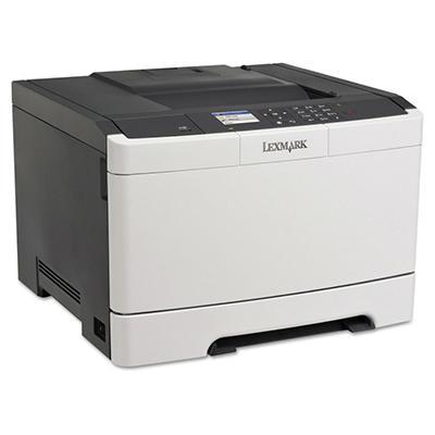 Lexmark CS410dn Color Laser Printer