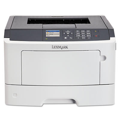 Lexmark MS415dn Laser Printer