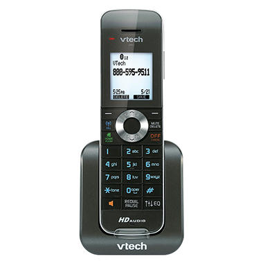 VTech DS6401 Accessory Handset