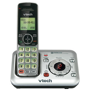 VTech CS6429 Cordless Phone