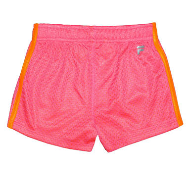 Fila Girls Athletic Short - Various Colors