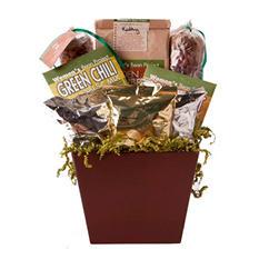 Gourmet Gift Basket (6 pc.)