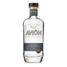 Avion Silver Tequila (750 ml)