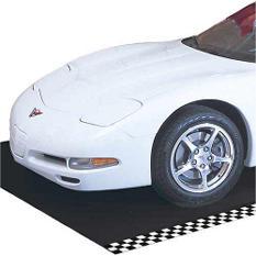 G-Floor RaceDay Garage Floor Cover/Protector - 8' x 20'
