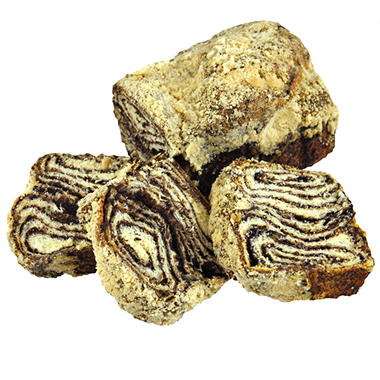 Beigel's Chocolate Babka Twin Pak - 32 oz.