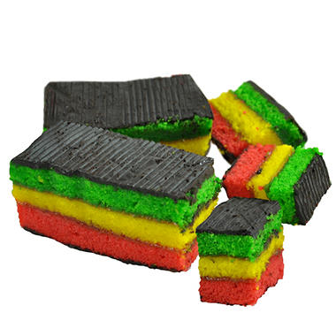 Beigel's Rainbow Bars - 24 oz.