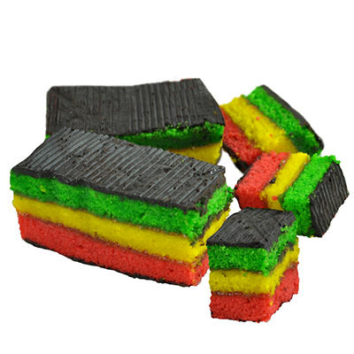 Beigel's Rainbow Bars - 24 oz.