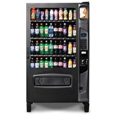 Selectivend SZ40 Beverage Machine