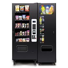 Selectivend WS3000/CB300 Gatorade Combo Vending Machine