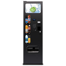 Selectivend CB300 Stand Alone- 6 Selection Drink Machine