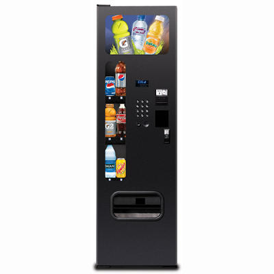 Selectivend CB300 - Gatorade® - Stand Alone - 6 Selection Drink Machine