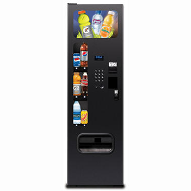 Selectivend CB300 - Gatorade® - Stand Alone - 6 Selection Drink Machine