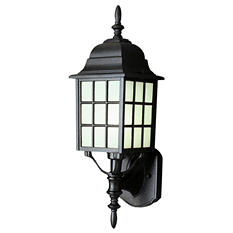 BelAir Lighting Hanging Lantern, 1 Light