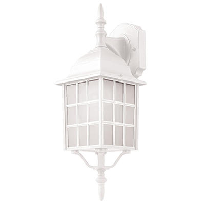 BelAir Wall Lantern, 1-Light