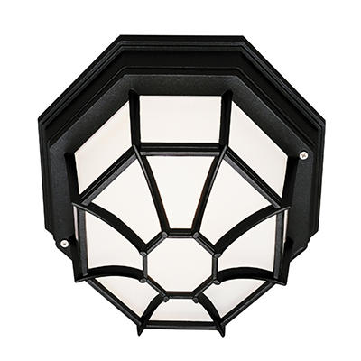 BelAir Lighting Wall Lantern, 2 Light