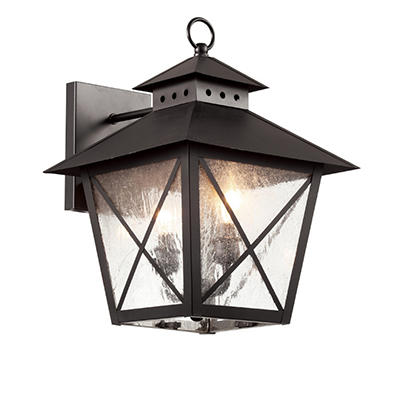BelAir Lighting Coach Lantern, 1 Light
