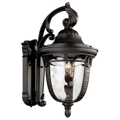 BelAir Lighting Flush-Mount Light, 1 Light