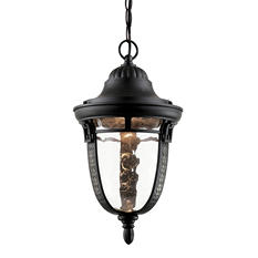BelAir Lighting Coach Lantern, 1 Light