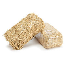 Straw Bales - 12 Pk