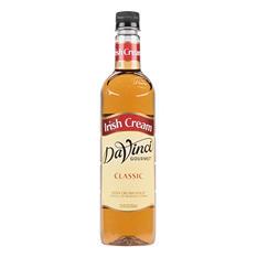 DaVinci Gourmet Classic Irish Cream Beverage Syrup (750 ml)
