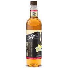 DaVinci Gourmet™ Vanilla Syrup - 25.4 oz.