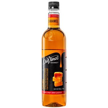 DaVinci Gourmet™ Caramel Syrup - 25.4oz