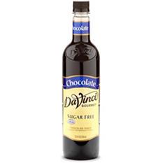 DaVinci Gourmet Sugar Free Chocolate Coffee Syrup - 750ml